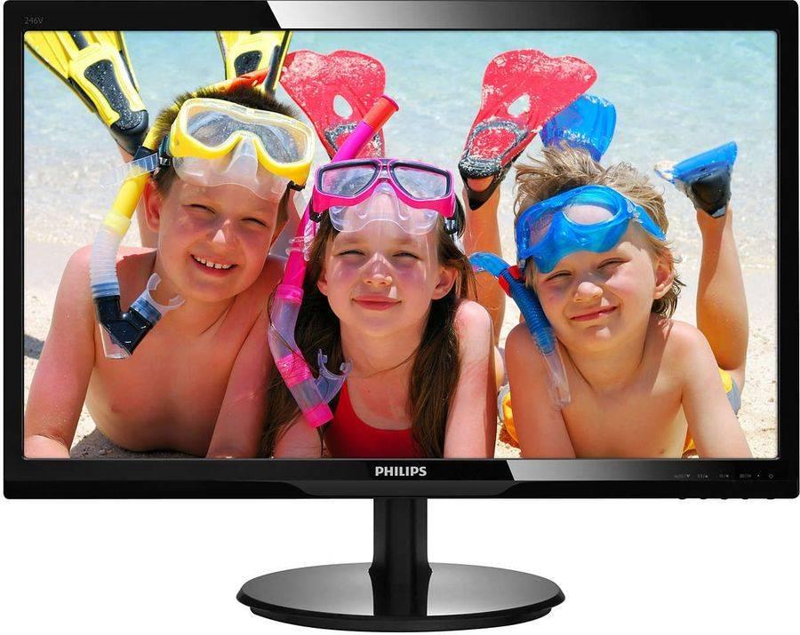 На сайте скидкагид вы можете купить мониторы philips philips 223v5lsb по цене от 6150 руб