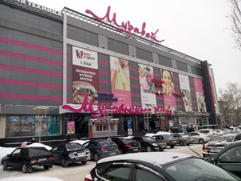 Магазин Муравей В Нижнем
