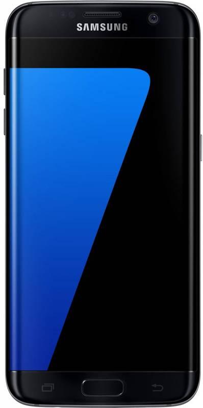 Смартфон Samsung Galaxy S7 edge 32GB (SM-G935FZKUSER) 164115d0c8b