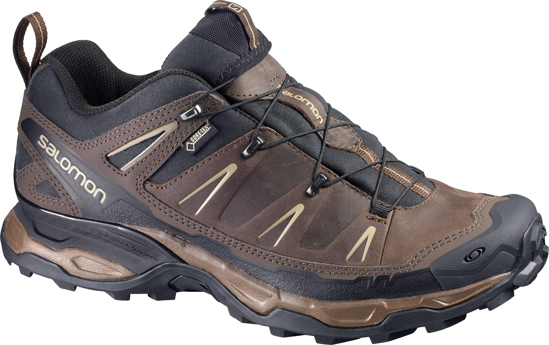 SALOMON X Ultra LTR GTX Herren Outdoor brown x black navajo ware