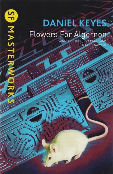 flowers for algernon is charlie gordon Flowers for algernon a one-actplay by charlie gordon a retarded young man 'fth1e: flowers foralgernon page 7 nemur.