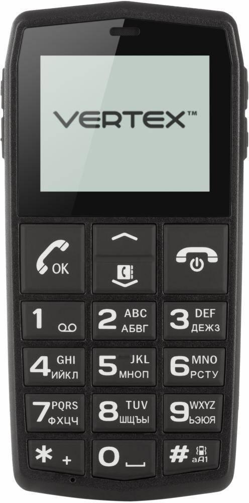 как настроить быстрый набор на телефоне вертекс