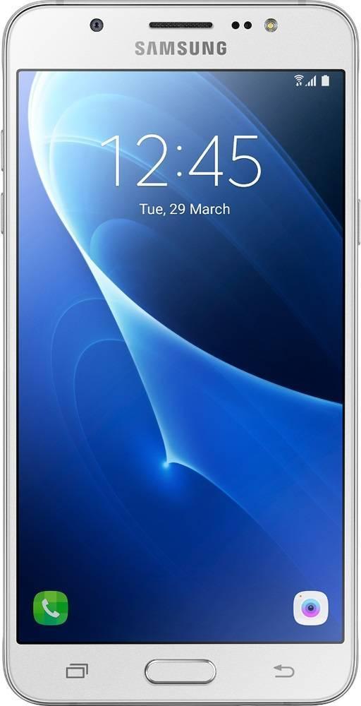 Мобильные телефоны Samsung Galaxy J7 (2016) (белый) 8c31bab2903